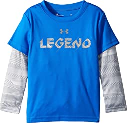 Under Armour Kids - Legend Slider (Toddler)