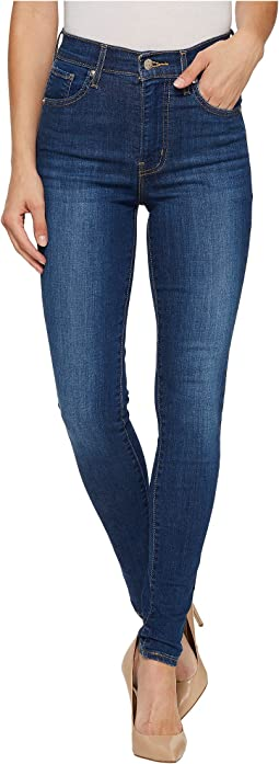 Levi's® Womens Mile High Super Skinny