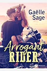 Arrogant Rider Format Kindle