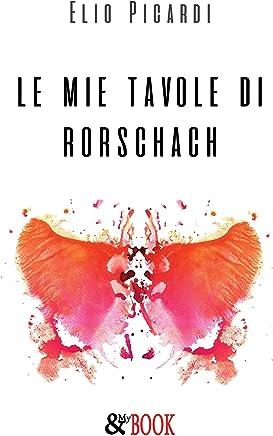 Le mie tavole di Rorschach
