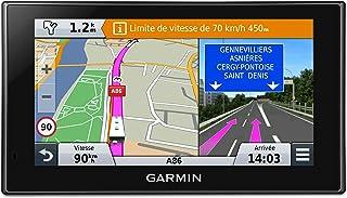 Garmin Camper 660LMT D EU Navigationsgerät lebenslange Kartenupdates, DAB+, Höhenprofil, 6 Zoll (15,2cm) Touchscreen
