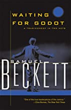 Waiting for Godot: A Tragicomedy in Two Acts (Beckett, Samuel)