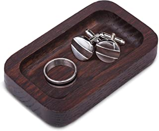 wooden jewelry for him