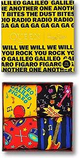 Caja de Regalo Queen 4-Pack Gift box Mujer