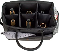 Protec Pro Tec M404 Trumpet Multiple Mute Bag with Modular Walls