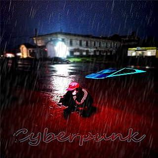 Cyberpunk [Explicit]