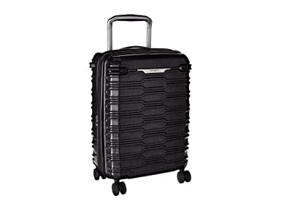 Samsonite Stryde Carry On Glider (Charcoal) Carry on Luggage