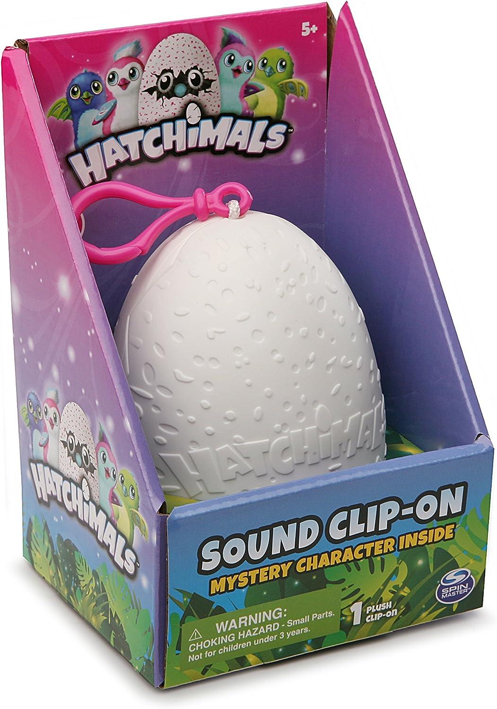 Bizak Hatchimals Peluche con luz y sonido (63285547) , color/modelo surtido