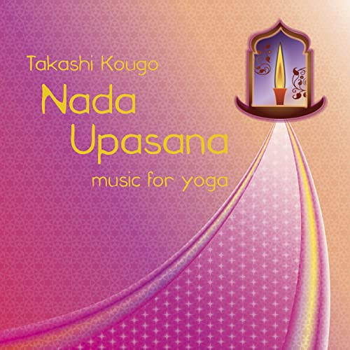 Nada Upasana music for yoga de Takashi KOUGO en Amazon Music ...