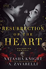 Resurrection of the Heart: A Sovereign Sons Novel (The Society Trilogy Book 3) Kindle Edition
