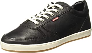 Levi's Men's Indi Wish Leather Sneakers