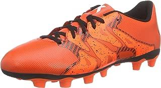 adidas X 15.4 FxG Mens Flexible Ground Soccer Cleats