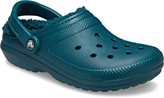 Crocs Classic Lined Clog, Obstruccin Unisex Adulto