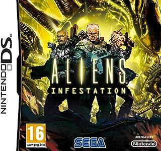 Aliens: Infestation (Nintendo DS)