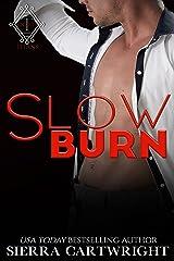 Slow Burn (Titans Sin City Book 2) Kindle Edition