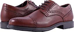 Rockport - Total Motion Classic Dress Cap Toe