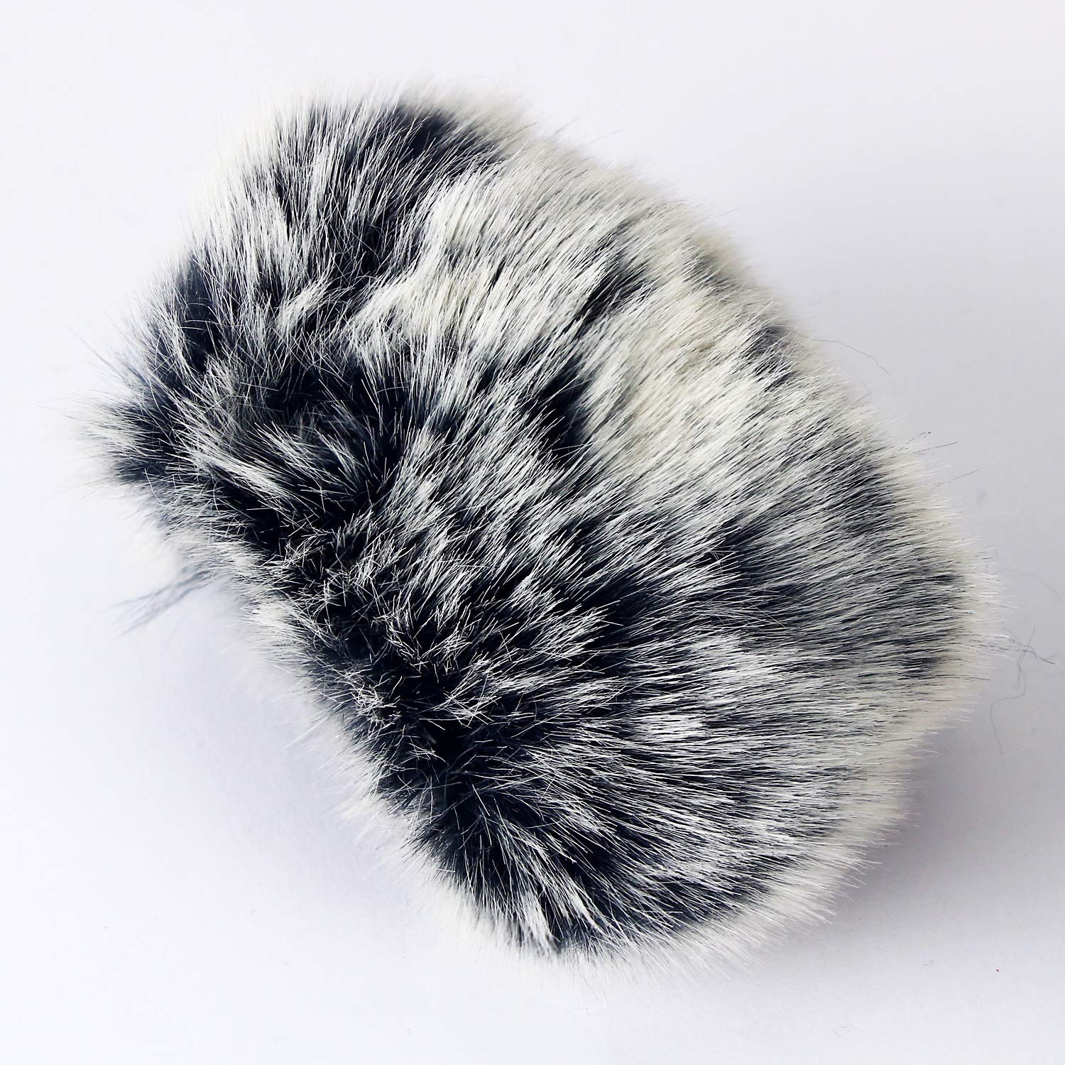 DR07X Mic Windscreen Artificial Fur Wind Muff by YOUSHARES DR07X Windscreen Muff for Tascam DR-07X DR-07MKII Portable Digital Recorders