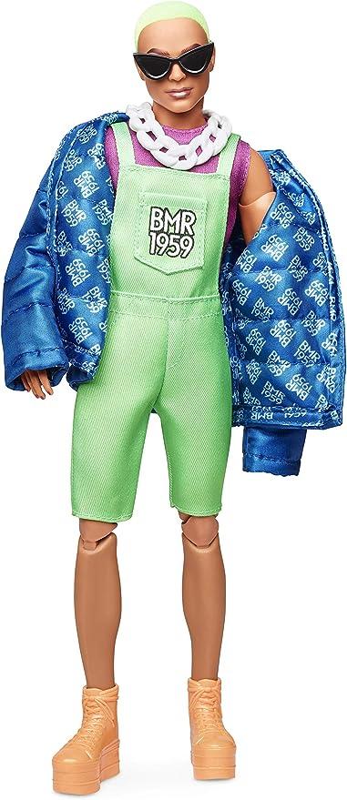 Barbie BMR1959 Doll