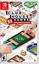 Clubhouse Games: 51 Worldwide Classics - Nintendo Switch - Standard Edition