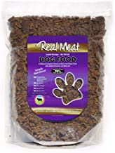the real meat company dog food