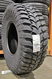 Road One Cavalry M/T Mud Tire RL1264 33 12.50 15 33x12.50-15, C Load Rated