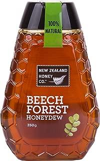 dark forest honey