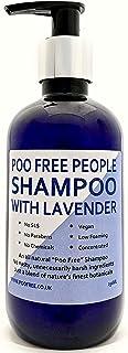 Amazon.es: champu sin sulfatos - Rizado / Cuidado del cabello: Belleza