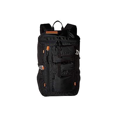 JanSport Everett (Black) Backpack Bags
