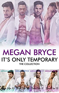It's Only Temporary - The Complete Collection