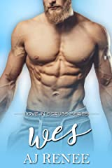 Wes (Love in Scrubs Book 3) Kindle Edition