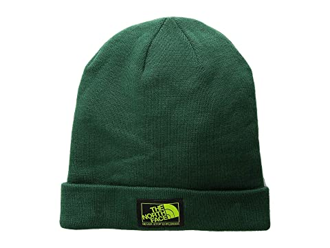 64e17c923bf The North Face Dock Worker Beanie at Zappos.com