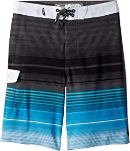 Mirage Disclosure Boardshorts (Big Kids)