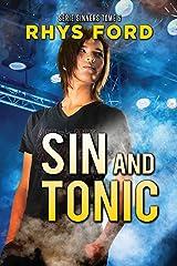 Sin and Tonic (Français) (Série Sinners (Français) t. 6) Format Kindle
