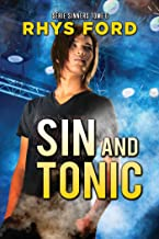 Sin and Tonic (Français) (Série Sinners (Français) t. 6)