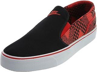 classic fit cb988 3da34 Nike Toki Slip Txt Print Mens Style  724761-006 Size  9.5