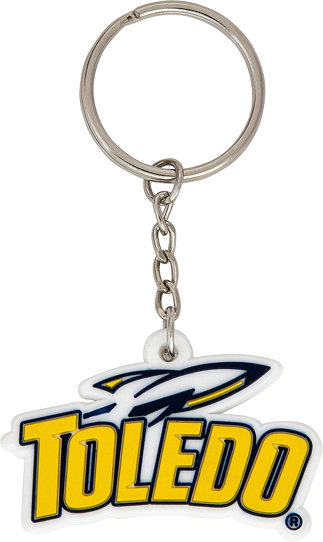 Desert Cactus University San Jose Mall of Toledo Keychain UT Keys Latest item Car Rockets