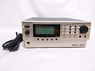Roland SC-8850 音源モジュール Sound Module ローランド