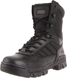 Women's Ultra-Lites 8 Inches Tactical Sport Side-Zip Boot