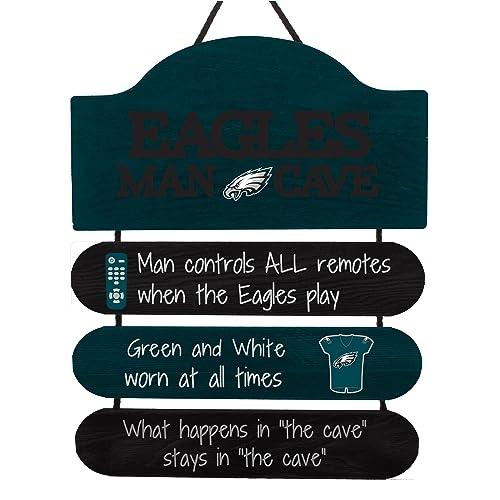 sale retailer cad68 fef3b Philadelphia Eagles Collectibles: Amazon.com