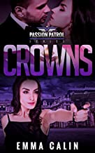 Crowns: A Passion Patrol Novel - Police Detective Fiction Books With a Strong Female Protagonist Romance