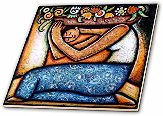 Best mexican ceramic tile murals Reviews