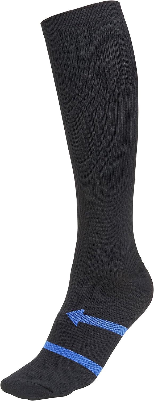 KeTo Unisex Athletic Compression Socks
