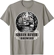 green river brewery