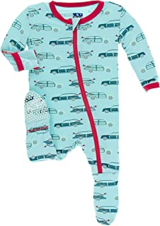 67d1d0ee11b8 Amazon.com  Little Boys (2-7) - Sleepwear   Robes   Clothing ...