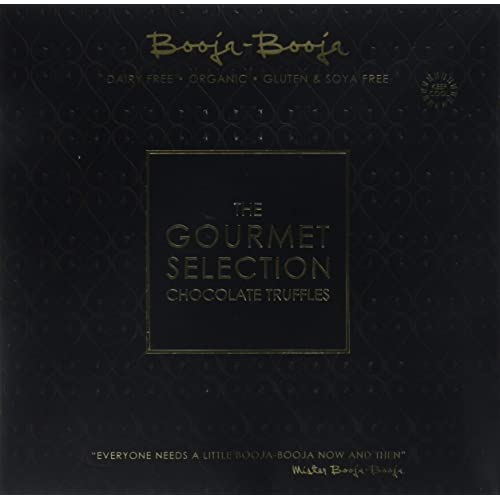bbd79462f Booja Booja 5059 The Gourmet Selection 1 X 230G
