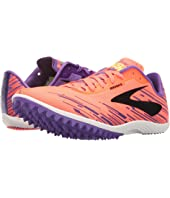 Brooks - Mach 18 Spikeless