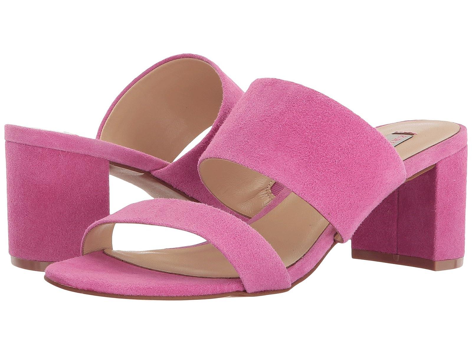 Kristin Cavallari Lakeview Slide SandalAtmospheric grades have affordable shoes
