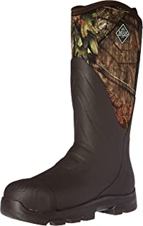 Muck Boot Woody Grit Rubber Men's Work/Hunting Boot