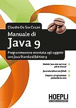 Permalink to Manuale di Java 9. Programmazione orientata agli oggetti con Java standard edition 9 PDF