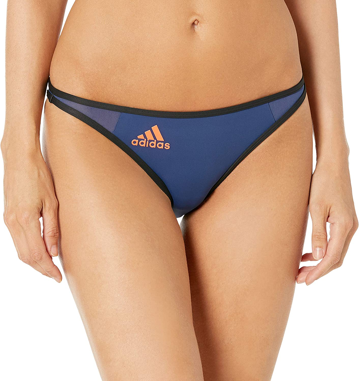 adidas Women's Sporty Bikini Bottom